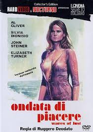 A Wave of Pleasure (1975) Una Ondata di Piacere