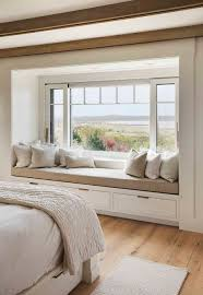 gorgeous beach house in massachusetts with barn like details window seat with a view gorgeous beach house in martha s vineyard with barn