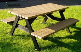 Wooden Folding Picnic Table Plans by Wooden Folding Picnic Table Facil Furniture