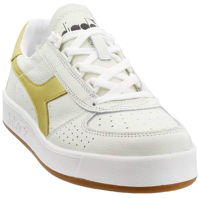 Diadora B.Elite L Sneakers White- Mens