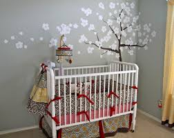 Colorful Baby Room Ideas