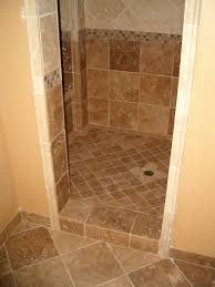 Shower Tile Ideas Small Bathrooms by Home Decor Small Bathroom Shower Tile Ideas Kerdi Master
