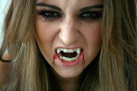 Halloween Vampire Look Pretty Little Obsessions Uk Beauty Blog The Vampire Diaries