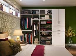 Space Saving Closet Ideas With A Dressing Table Closet Storage Bins And Boxes Hgtv