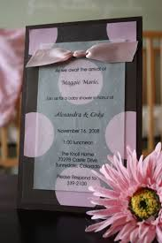 Invitation Cards For Baby Shower Templates 21 Best Baby Shower Invitations Images On Pinterest Homemade