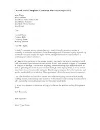 Customer Service Cover Letter  client referral thank you letter     happytom co