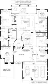 One Story Colonial House Plans Best 25 Open Floor Plan Homes Ideas On Pinterest Open Floor