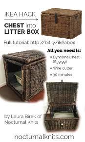 Ikea Wicker Baskets by Best 25 Cat Basket Ideas On Pinterest Folding Bed Ikea Cat
