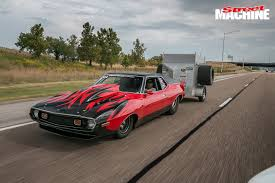 Fastest Muscle Car - 10 fastest rides of drag week 2015 dragtimes com drag racing