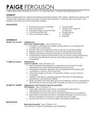 Leading Professional Assistant Store Manager Cover Letter Examples     Dayjob