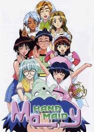 Capitulos de Hand Maid May Online | Hand Maid May Episodios!