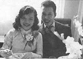 Vợ chồng nhà thơ Nguyên Sa
