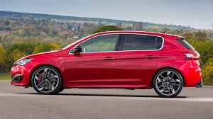 buy peugeot in usa peugeot 308 gti 2016 review by car magazine