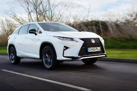 lexus uk rx 2016 lexus rx 200t exterior dynamic 5 lexus uk media site