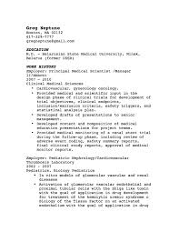 Sample Resume Lpn by Cardiac Rehab Nurse Resume Sample Virtren Com