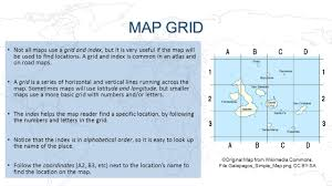 Map Grid Map Elements Project 01 Lesson Ppt Video Online Download