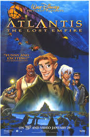 Atlantis: The Lost Princess