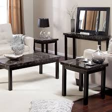 Best Fancy Inspiration Ideas  Piece Living Room Table Set - Living room coffee table sets