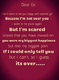 Love Quotes For Your Husband Ex Sayings