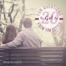 Fun questions to ask while on a date BlogQpot