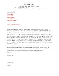 Job Cover Letter For Any Job   Cover Letter Templates happytom co
