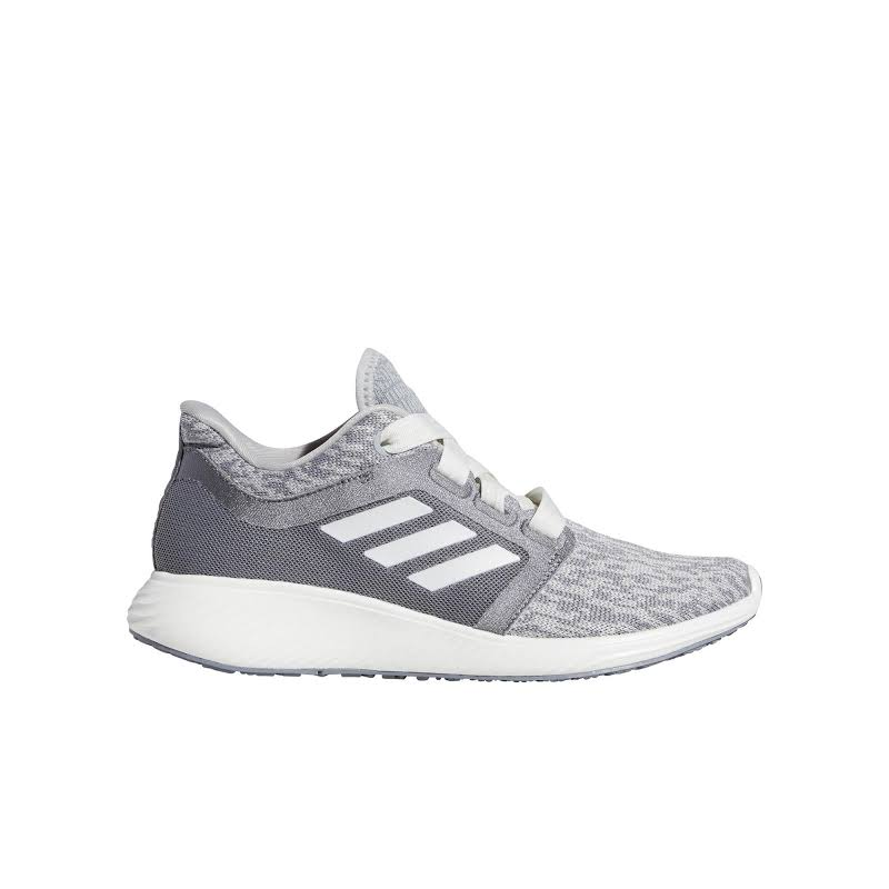 adidas Edge Lux 3 Junior Running Shoes Grey- Boys