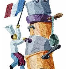 Historia de la cocina francesa 2da Parte : Edad Media