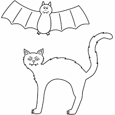 bats coloring pages cute baby bat coloring page youtube printable