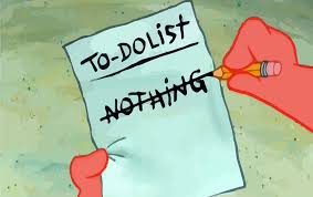 TAG : TO DO LIST