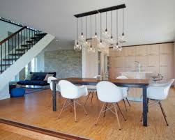 Contemporary Pendant Lighting For Dining Room Waternomicsus - Contemporary pendant lighting for dining room