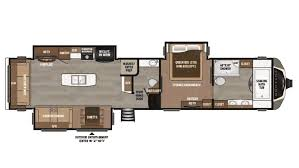 Fifth Wheel Bunkhouse Floor Plans Keystone Montana Rv Dealer Michigan New U0026 Used Rvs