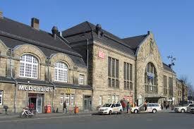 Bielefeld Hauptbahnhof