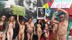 nude love parade|