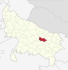 Faizabad district