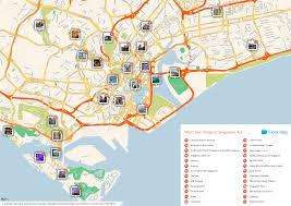 G Map File Singapore Printable Tourist Attractions Map Jpg Wikimedia
