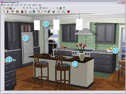 3d kitchen designer free decor et moi