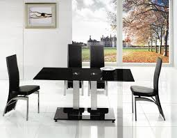 Dining Room Sets For 4 100 Dining Room Sets Glass Luxury Modern Glass Dining Table