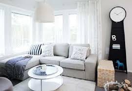 Interior Design With Ikea Furniture Fair Luxury White Living Room - Living room set ikea
