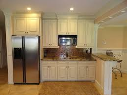 kitchen impressive basement kitchens ideas showing wooden