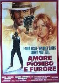 China 9 Liberty 37 (1978) Amore piombo e furore