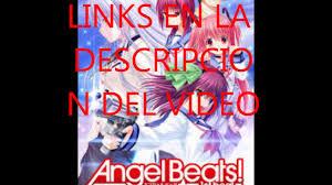 angel beats stairway to heaven descarga de episodio especial y another epilogue de angelbeats
