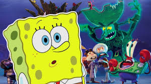 Scary Godmother Halloween Spooktacular Trailer by Spongebob U0027s Amazing Upcoming Halloween Special Youtube