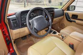 simple jeep cherokee sport interior home design furniture