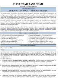 Top Sales Resume Templates  amp  Samples Resume Target Regional Sales Manager Executive