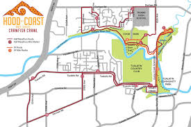 Newport Oregon Map by 2017 2018 Oregon Half Marathons Race Calendar