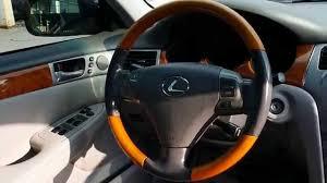 mcgrath lexus of westmont used cars 2005 lexus es 330 interior youtube