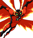 ben 10 ultimate alien ultimate big chill