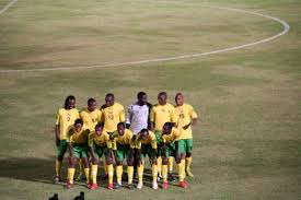 Simbabwische Fußballnationalmannschaft