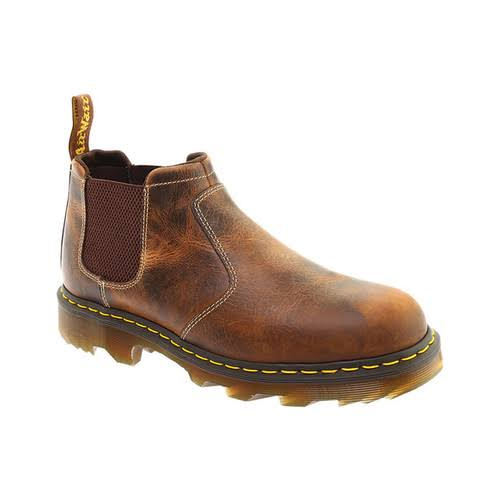 Dr. Martens Work Penly Low Cut Utility Chelsea Boot, Adult,