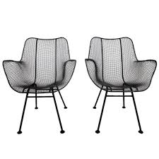 Mesh Patio Chairs by Furniture Perfect Wicker Wodard Patio Furniture Chairs Cool